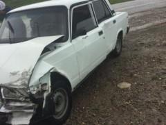 При ДТП на трассе «Черкесск–Хабез» пострадала 41-летняя женщина