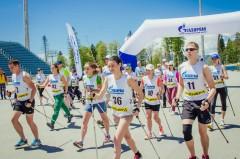 В горах Сочи пройдут соревнования по скандинавской ходьбе