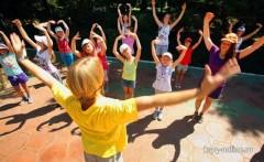 В Адыгее 28 мая стартует детская оздоровительная кампания