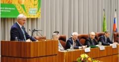 Делегация Краснодарского края примет участие в работе Съезда АККОР