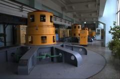 На Каскаде Кубанских ГЭС введен в работу после ремонта гидроагрегат ГЭС-2