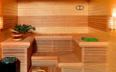 Голый должник: приставы нашли в бане мужчину, не платившего кредит
