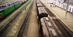 В Крымске задержали похитителя железнодорожных деталей