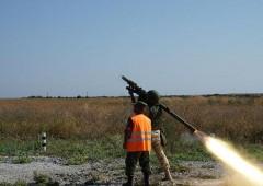 На полигоне Ейский пройдёт всеармейский конкурс специалистов войсковой ПВО «Чистое небо»