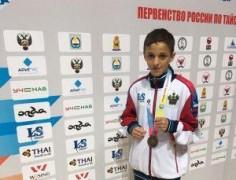 Юные кубанские боксеры завоевали множество медалей на Первенстве России
