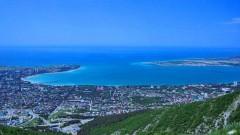 На курортах Кубани в майские праздники зафиксирована рекордная посещаемость