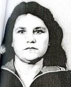 В Адыгее разыскивается подозреваемая Евгения Колесникова
