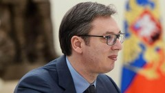 Вучич: Белград дорожит дружбой с Москвой