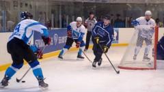 Финал Ночной хоккейной лиги состоялся в Сочи