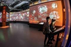 Экспозиция музея «Россия — моя история» разместится в Краснодаре на 7,5 тыс. кв. метров