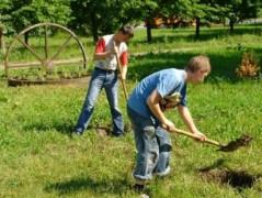 Шесть тысяч рабочих мест создано на Кубани для желающих подработать на каникулах школьников