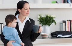 Работа после декрета: как доказать работодателю свою необходимость