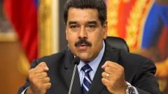 Мадуро переизбран президентом Венесуэлы еще на 6 лет