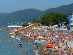 Эпидобстановка на морских курортах Кубани находится под контролем краевых властей