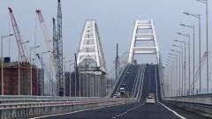 В Раде заявили о том, что Крымский мост принадлежит Украине