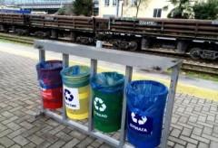 На Кубани применяют современный подход для решения вопросов утилизации и переработки мусора