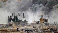 Сирия обвинила США в целенаправленном обстреле нефтяных месторождений