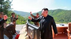 В КНДР взорвали ядерный полигон