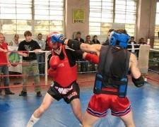 Состязания по тайскому боксу в Краснодаре обещают быть зрелищными