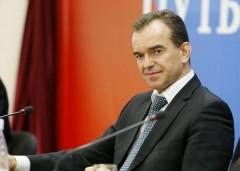 Развитие автодорожной сети на Кубани обсудил губернатор Кондратьев с главой «Автодора»