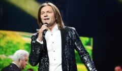 Дмитрий Маликов снял своего новорожденного сына в клипе на песню