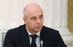 ПМЭФ: Силуанов пообещал не вводить налог с продаж