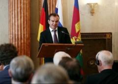Высокий инвестиционный потенциал Краснодарского края отметили представители германского бизнеса