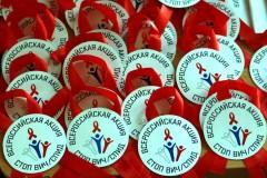 В Нальчике молодежь получила «письма в будущее» от людей, болеющих СПИДом