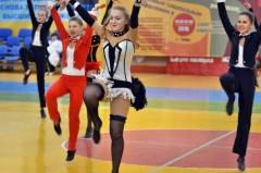 В краевом турнире по акробатическому рок-н-роллу кубанские спортсмены взяли первые места