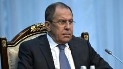 Сергей Лавров пригласил Ким Чен Ына в Россию