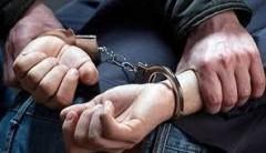 В Калмыкии 31-летний мужчина попался на попытке дать взятку полицейскому