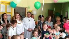 В первой детской поликлинике Нальчика откроется современный лор-кабинет