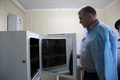 На Дону в больнице для осужденных открылся операционный блок