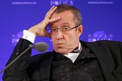 Экс-президент Эстонии пригрозили России потерей Санкт-Петербурга и Томска
