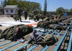 Спецназ приступил к воздушно-десантной подготовке на юге России