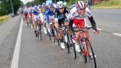 Подведены итоги открытых краевых соревнований по велоспорту