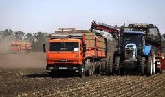Кубанским аграриям компенсируют часть затрат за перевод техники на газ