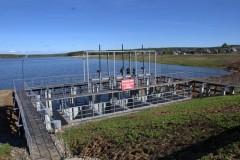 Проект строительства водохранилища в Калмыкии одобрен Главгосэкспертизой