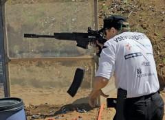 Подведены итоги краевых соревнований по стендовой стрельбе