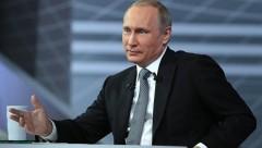 Путин заявил об угрозе украинской государственности в случае обострения ситуации в Донбассе