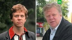 Скончался Игорь Лях – Лёнька из фильма «Любовь и голуби»