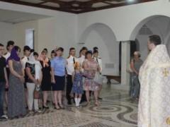В Ростове полицейские почтили память коллег, погибших при исполнении служебных обязанностей