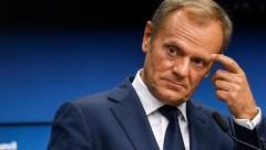 Дональд Туск призвал укреплять G7 без участия России