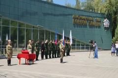 Путь солдата домой: от Ивано-Франковска до кубанской станицы Родниковской