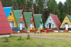На Урале в детском лагере