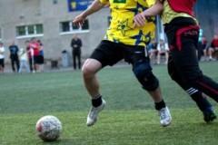 На Кубани стартовал крупнейший турнир по футболу среди детских дворовых команд