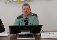 В Кореновске состоится выездной прием главного пристава Кубани