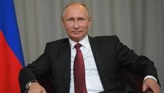 Владимир Путин утвердил состав администрации президента