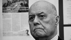 Скончался режиссер Станислав Говорухин