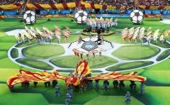 На матче открытия ЧМ-2018 сборная России разгромила Саудовскую Аравию